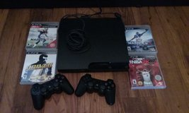 PS3 & games in San Clemente, California