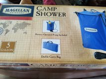 Pending - Camp Shower NIB in Houston, Texas