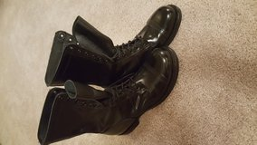 Jump Boots for dress blues size 12.5 in Fort Lewis, Washington