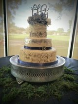 Cakes, cupcakes and dessert tables for weddings, birthday or any occasion in Kingwood, Texas