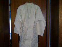 Judo Outfit in Okinawa, Japan