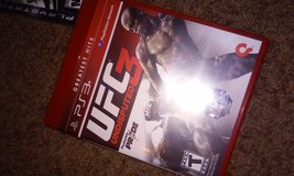 Ps3 game in Yucca Valley, California