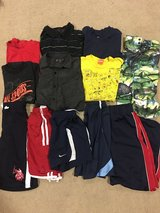 Boys size 7 clothes lot in Okinawa, Japan