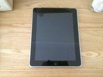 Ipad 32gb (One) in Lakenheath, UK