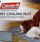 Coleman Pet Cooling Mat 24 x 30 in St. Charles, Illinois