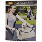 Pet Bicycle Basket in Lockport, Illinois