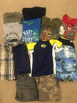 Boys size 8 clothes lot in Okinawa, Japan