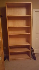 Dania book shelves sold individually in Naperville, Illinois