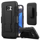 Galaxy S7 edge armor case plus tempered glass screen in Stuttgart, GE