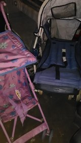 Baby strollers in Lawton, Oklahoma