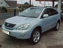 **LEXUS RX 300 SE** in Lakenheath, UK