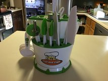 CURIOUS CHEF COOKING UTENSILS in Wilmington, North Carolina
