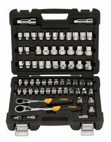 Brand new!! BOSTITCH Pass Through Socket Set 65-Piece in Beaufort, South Carolina