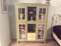 China Display Cabinet Reduced in Cleveland, Texas