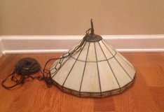 Tiffany style ceiling lamp in Fort Campbell, Kentucky