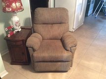Recliner-reduced in Cleveland, Texas