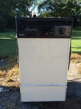 18 inch Kenmore dishwasher in Fort Campbell, Kentucky