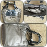 Brand New! Pewter Purse, Apt 9 in Naperville, Illinois