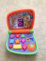 Fisher Price Learning Laptop in Beaufort, South Carolina