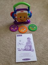 Fisher Price Learning Radio in Beaufort, South Carolina