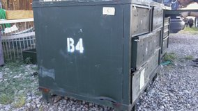 LARGE MILITARY TOOL METAL CABINET'S in Alamogordo, New Mexico