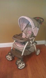 Baby Trend Travel System Stroller in Beaufort, South Carolina