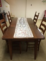 Gat Creek Dining Set - Originally over $5,000 in Glendale Heights, Illinois