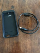 Mophie Extended Battery Charger - Iphone 6S in Joliet, Illinois