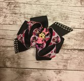 Sample of Character Bows - Minnie Mouse in Hattiesburg, Mississippi