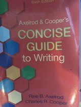 Concise guide to writing in Naperville, Illinois