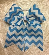 Sample of Cheer Style Bow in Hattiesburg, Mississippi