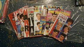 1d books/magazines in Clarksville, Tennessee
