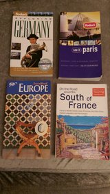 Various Travel Guides in Ramstein, Germany