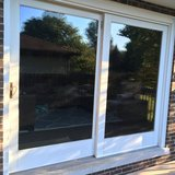 Anderson Patio Sliding Glass Doors in Glendale Heights, Illinois
