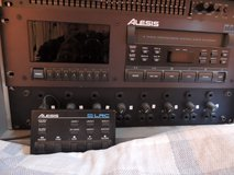 A-Dat Digital 8 Track recorder with Remote in Ramstein, Germany