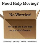 NO WORRIES NEED HELP MOVING in Fort Leonard Wood, Missouri