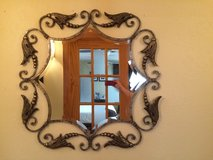 Uttermost Iron Mirror in Glendale Heights, Illinois