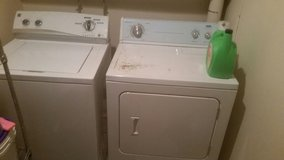 washer and dryer in Davis-Monthan AFB, Arizona