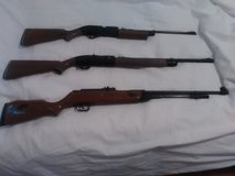 BB and Pellet Guns in Montgomery, Alabama