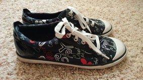 Coach Poppy Shoes Size 8.5 in Fort Belvoir, Virginia