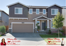 OPEN HOUSE: Great Price ~ Beautiful 5 bedroom in the Crossroads! in Tacoma, Washington