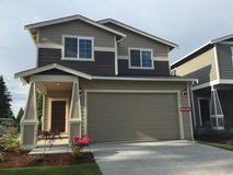 LAST CHANCE ~ Only 3 NEW Homes left in the Solstice community! in Tacoma, Washington