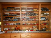 Wanted, American Flyer Train Engines, Cars in Brookfield, Wisconsin