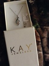 """18"""" necklace sterling silver from kays in Conroe, Texas"""