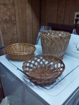 Baskets in Warner Robins, Georgia