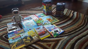 Books, games and puzzles (28 pieces). in Lockport, Illinois