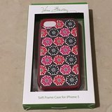 Vera Bradley iPhone 5, 5s, 5se Cases Brand New Cute! in Fairfield, California