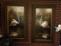Beautiful Oil Paintings signed in Brookfield, Wisconsin