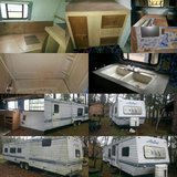 Traveling Trailer for sale in Conroe, Texas