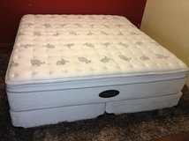 King Size Mattress (Simmons Beautyrest Black Collection Perla) in Kingwood, Texas